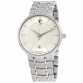 Movado 0607039 1881 Mens Automatic Watch