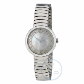 Movado 0607044 Myla Ladies Quartz Watch