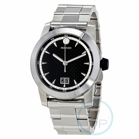 Movado 0607050 Vizio Mens Quartz Watch