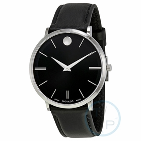 Movado 0607086 Ultra Slim Mens Quartz Watch