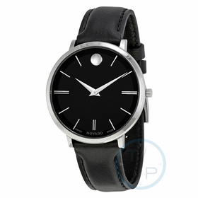 Movado 0607090 Ultra Slim Ladies Quartz Watch