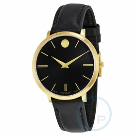Movado 0607091 Ultra Slim Ladies Quartz Watch