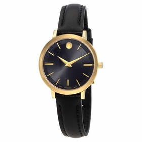 Movado 0607095 Ultra Slim Ladies Quartz Watch