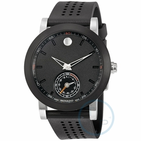 Movado 0660003 Museum Sport Motion Mens Quartz Watch