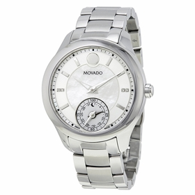 Movado 0660004 Bellina Motion Ladies Quartz Watch