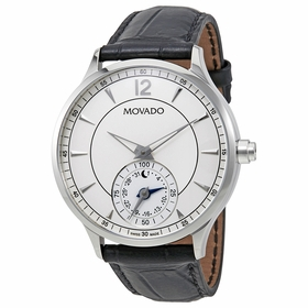 Movado 0660007 Circa Motion Mens Swiss Quartz Watch
