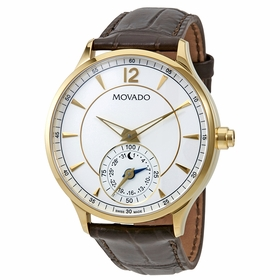 Movado 0660008 Circa Motion Mens Swiss Quartz Watch