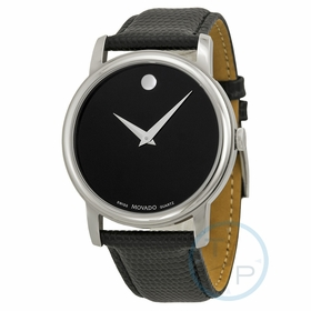 Movado 2100002 Museum Mens Quartz Watch