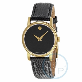 Movado 2100006 Museum Ladies Quartz Watch