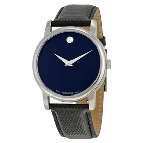 Movado 2100007 Museum Mens Quartz Watch