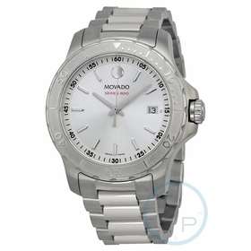 Movado 2600116 Series 800 Mens Quartz Watch