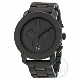 Movado 3600048 Bold Mens Chronograph Quartz Watch