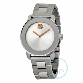 Movado 3600084 Bold Ladies Quartz Watch