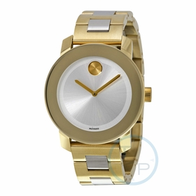 Movado 3600129 Bold Ladies Quartz Watch