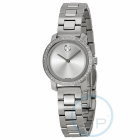Movado 3600214 Bold Ladies Quartz Watch