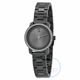 Movado 3600226 Bold Ladies Quartz Watch