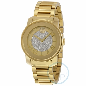 Movado 3600255 Bold Ladies Quartz Watch