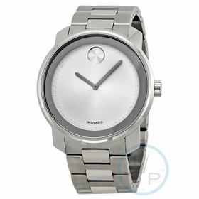 Movado 3600257 Bold Mens Quartz Watch
