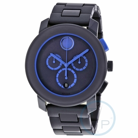 Movado 3600270 Bold Mens Chronograph Quartz Watch