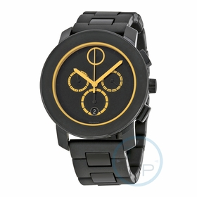 Movado 3600275 Bold Mens Chronograph Quartz Watch