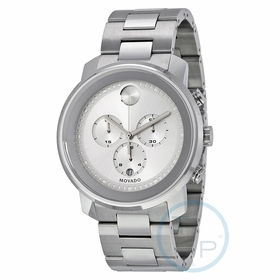 Movado 3600276 Bold Mens Chronograph Quartz Watch