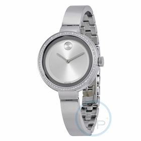 Movado 3600281 Bold Ladies Quartz Watch