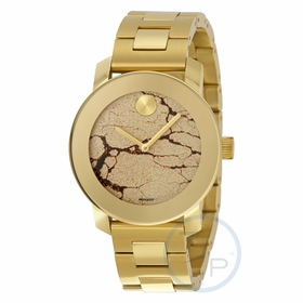 Movado 3600282 Bold Ladies Quartz Watch