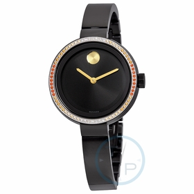 Movado 3600283 Bold Ladies Quartz Watch
