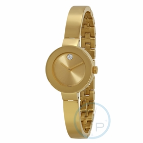 Movado 3600285 Bold Ladies Quartz Watch