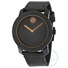 Movado 3600297 Bold Mens Quartz Watch