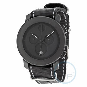 Movado 3600308 Bold Mens Chronograph Quartz Watch