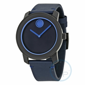Movado 3600317 Bold Mens Quartz Watch