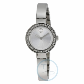 Movado 3600321 Bold Ladies Quartz Watch
