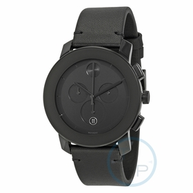 Movado 3600337 Bold Mens Chronograph Quartz Watch