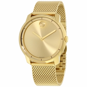 Movado 3600373 Bold Mens Quartz Watch