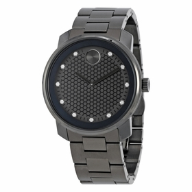 Movado 3600375 Bold Mens Quartz Watch