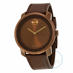 Movado 3600377 Bold Unisex Quartz Watch
