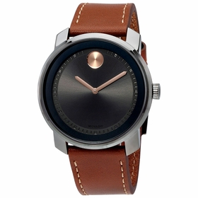 Movado 3600378 Bold Mens Quartz Watch