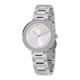 Movado 3600381 Bold Ladies Quartz Watch