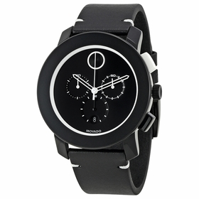 Movado 3600386 Bold Mens Chronograph Quartz Watch