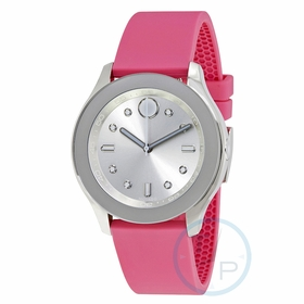 Movado 3600393 Bold Ladies Quartz Watch