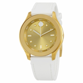 Movado 3600410 Bold Ladies Quartz Watch