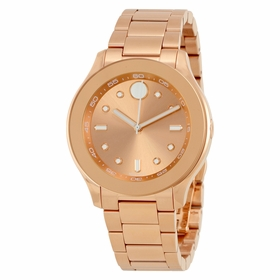 Movado 3600417 Bold Ladies Quartz Watch