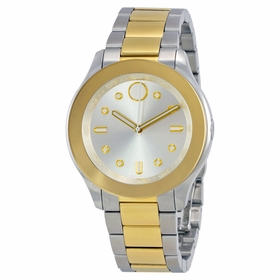 Movado 3600418 Bold Ladies Quartz Watch