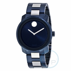 Movado 3600422 Bold Mens Quartz Watch