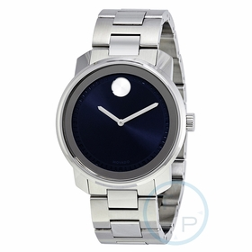 Movado 3600423 Bold Mens Quartz Watch