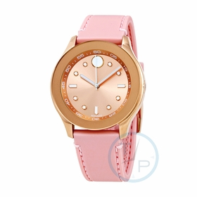 Movado 3600426 Bold Ladies Quartz Watch