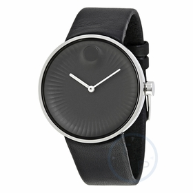 Movado 3680002 Edge Mens Quartz Watch