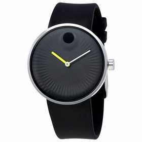 Movado 3680003 Edge Mens Quartz Watch