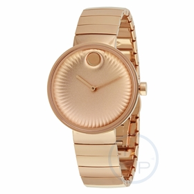 Movado 3680013 Edge Ladies Quartz Watch